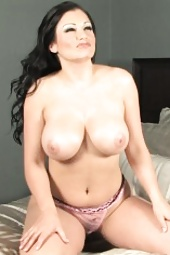 Aria Giovanni gets naughty for this bedroom tell-all